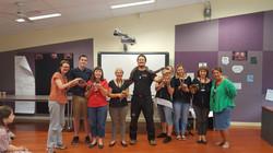 Snake Safety Awareness For Teachers