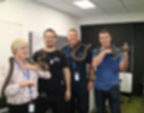 Reptile Show Melbourne