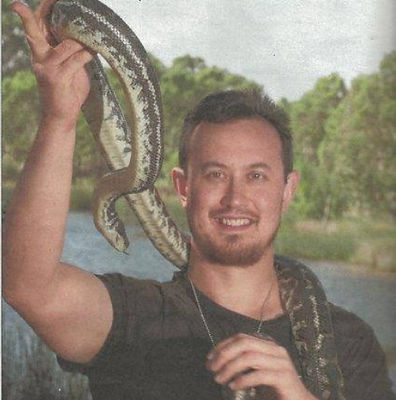 Snake Removal Essendon