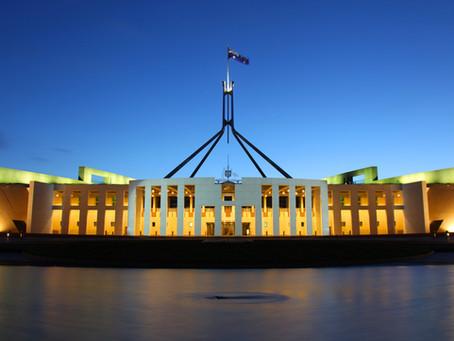 Coalition Govt. Set To Slash Australia's Migration Intake