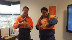 Snake Safety Awareness