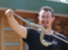 Snake Handler Melbourne
