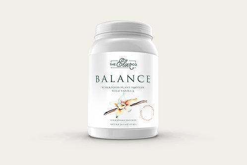 Balance Vegan Protein.