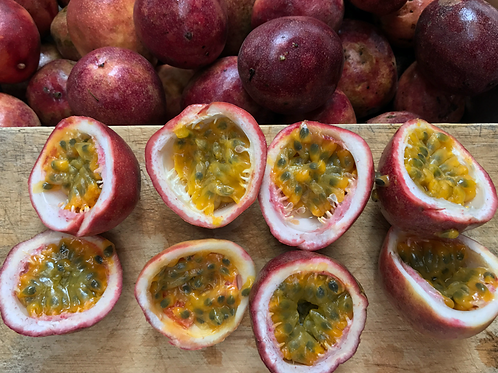 Passion Fruit Box