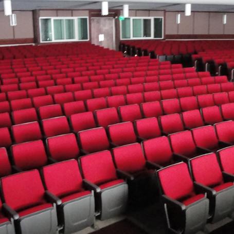 Auditorium Seating for Cayey Auditorium