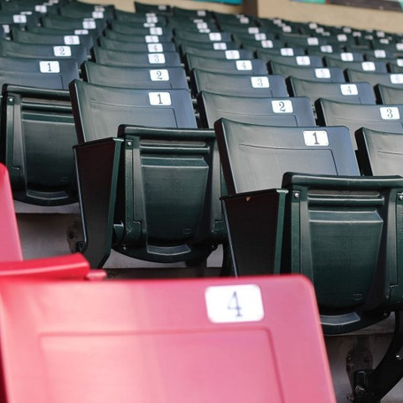 Hussey Seating for Paquito Montaner, Ponce