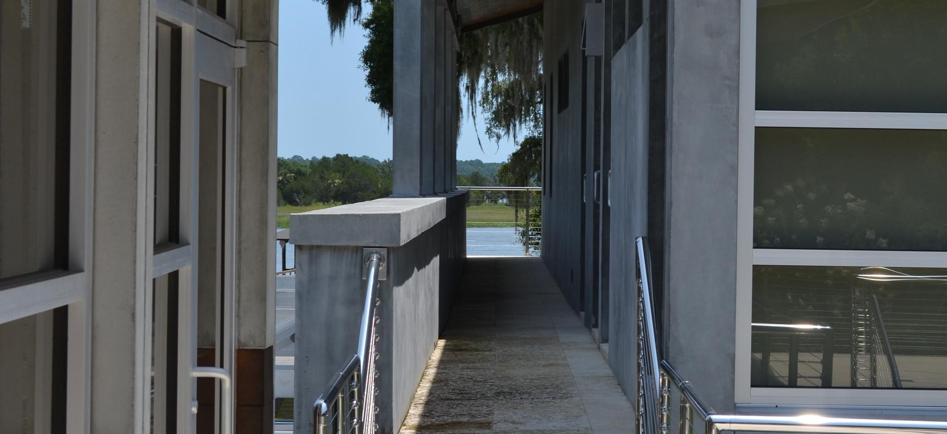 Bluff Drive Waterfront