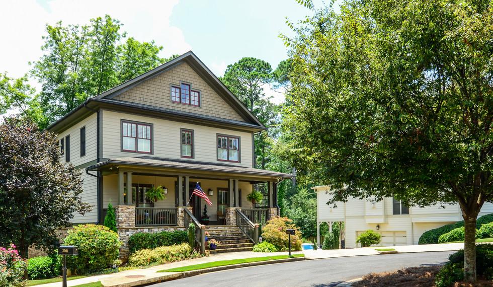 Avondale Estate Residence