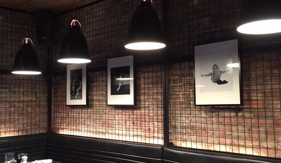 Commerical Restaurant Design