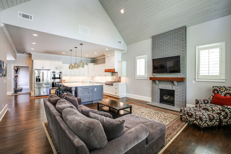 Oak Grove Residence
