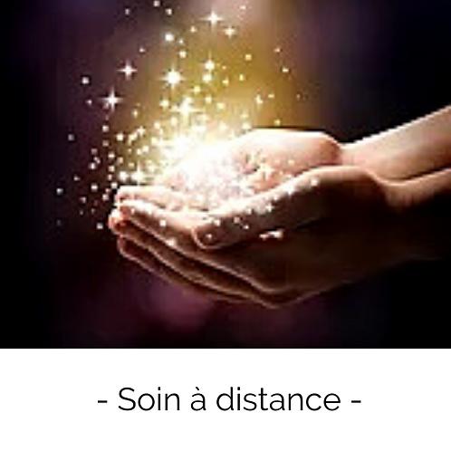 Soin à Distance
