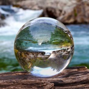 Visualisez votre bulle de protection