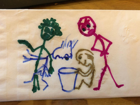 The Back of a Napkin
