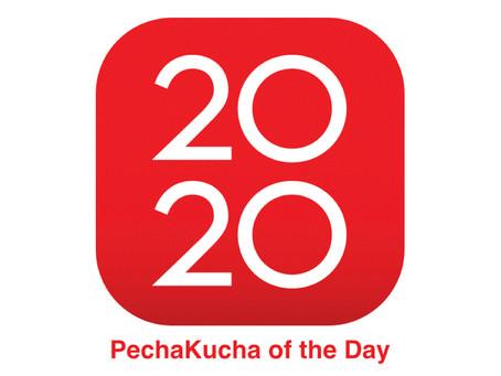 Pecha Kucha - Great Design?