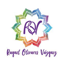 Logo Raquel Olivares