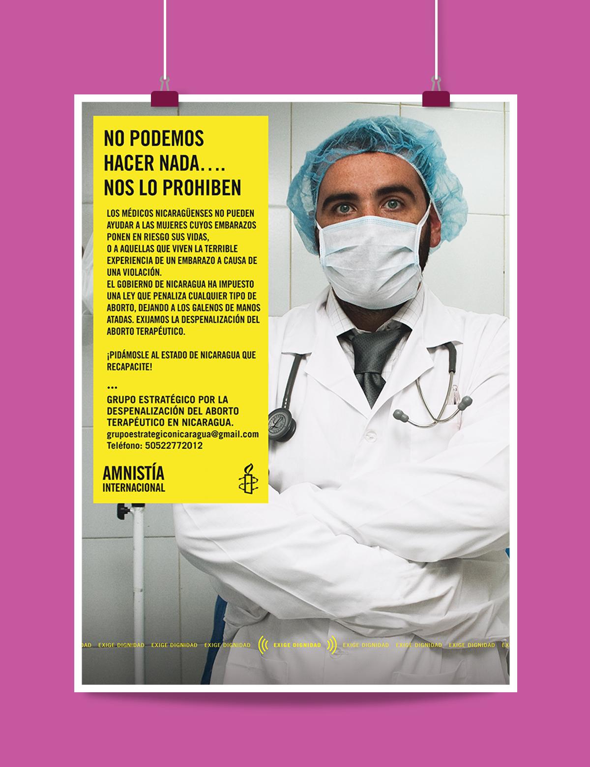 Anmistia Internacional