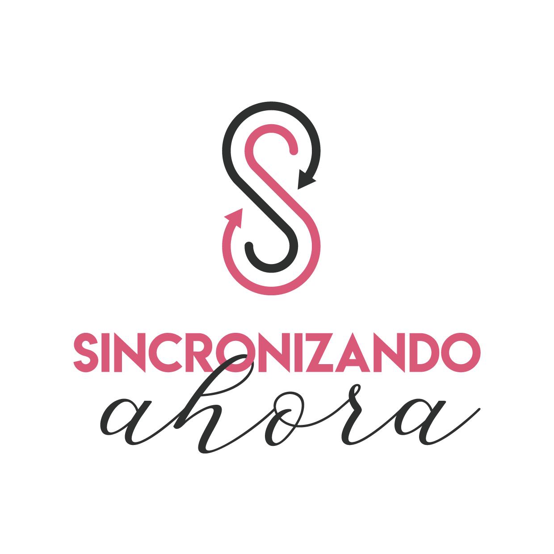 LOGO SINCRONIZANDO AHORA