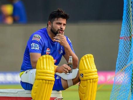 Suresh Raina says he may comeback!!