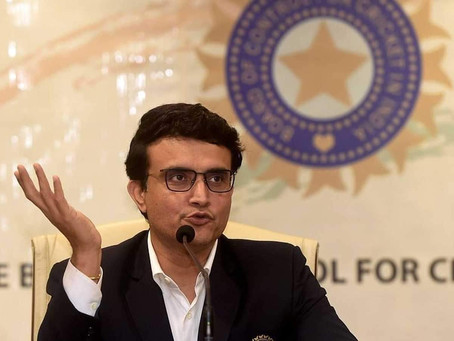 BCCI Has Released the IPL Schedule.