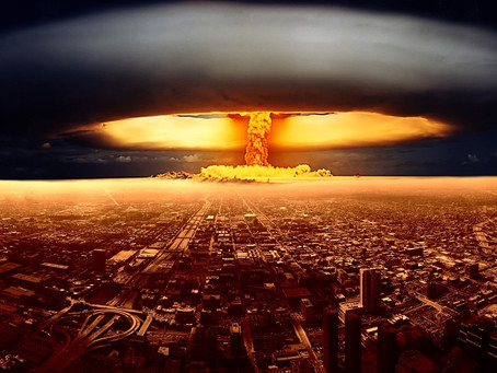 America Accidentally Dropped A Nuclear Bomb!