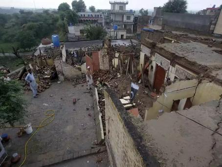 Earthquake In  Nashik , Maharashtra :