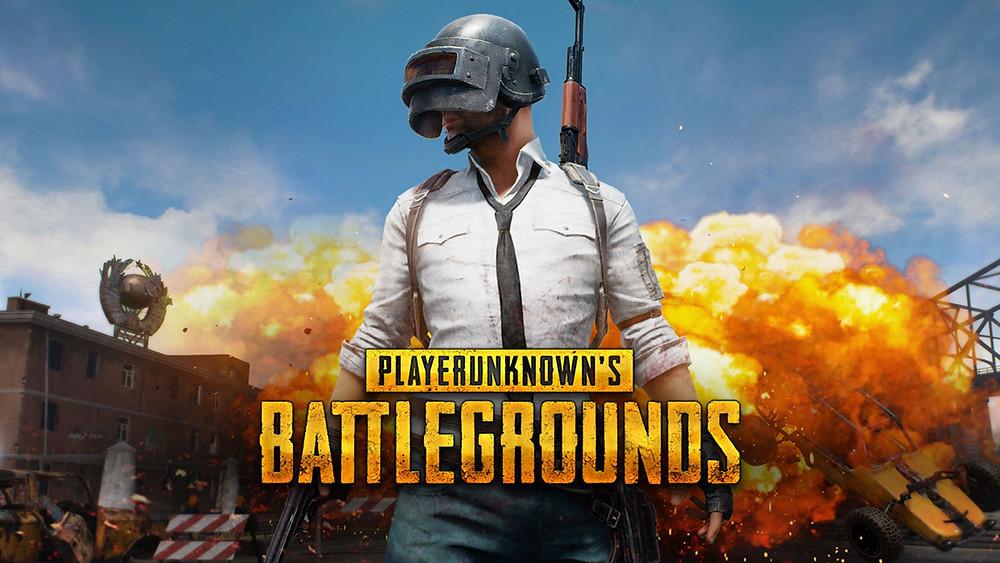 PUBG battleground wallpaper