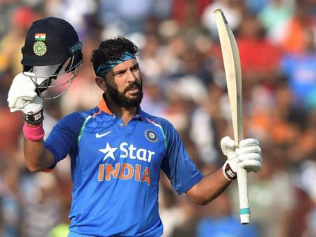 Yuvraj Singh In Big Bash 2020-21?