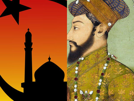 Indian History Textbooks Obsessed With Islamic Culture!
