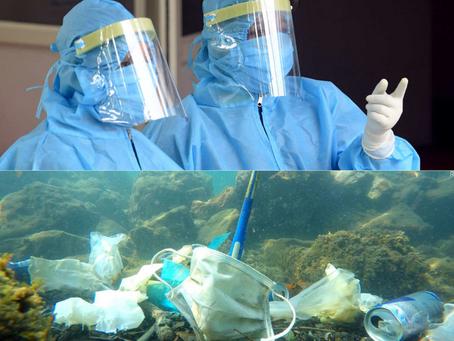 PPE Environmental Impact!