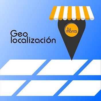 Geolocalización en Google maps y GMB