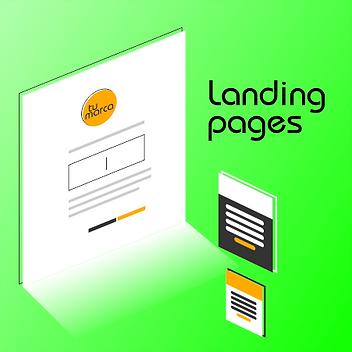 Diseño de Landing page