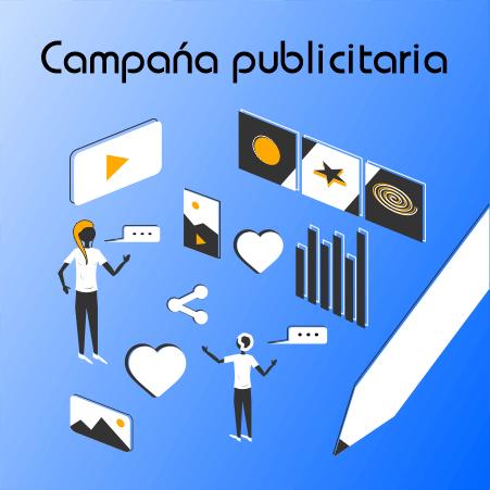 Diseño de campaña Publicitaria