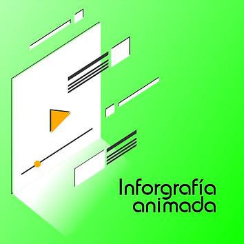 Infografía Animada