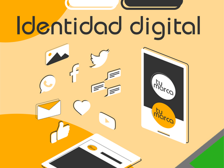 Identidad digital, la clave para transmitir calidad y confianza en el marketing digital