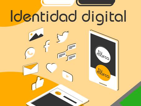 Identidad digital, la clave para transmitir calidad y confianza en el marketing digital