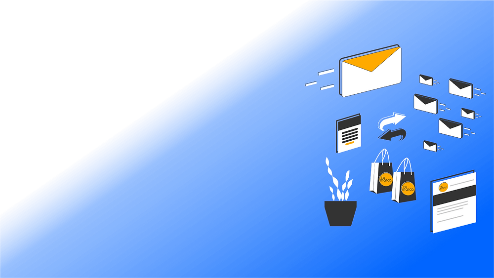 mailing o email marketing