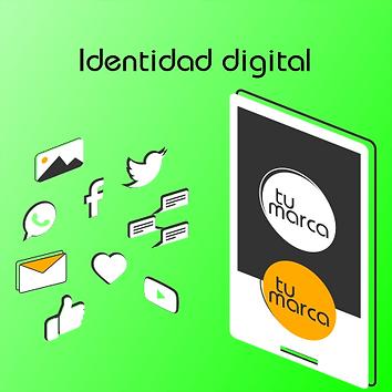 Manual de Identidad Digital