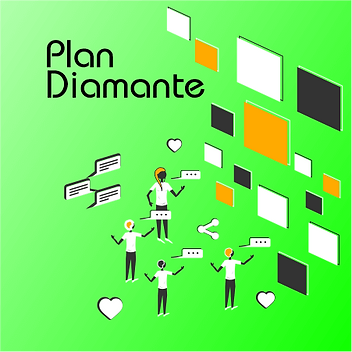 Plan Diamante