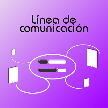Líneas de Comunicación