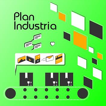 Plan industria