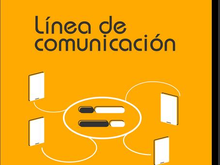 Qué son las líneas de comunicación y qué aportan a tu estrategia de marketing de contenidos