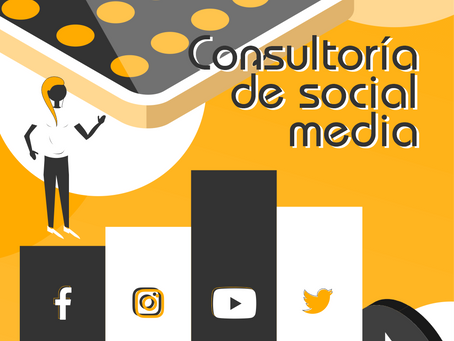 Cómo hacer consultoría de marketing en redes sociales para pymes