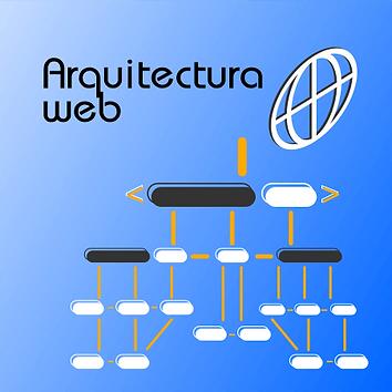 Diseño de arquitectura web