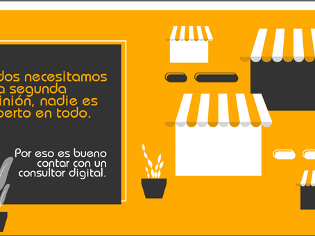 Consultoría de marketing digital para pymes, todo el acompañamiento que necesitas.