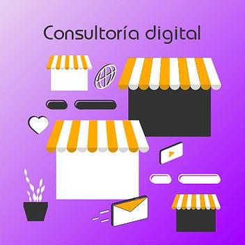 Consultoría de marketing digital gratuita.