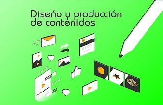 Diseño y producción de contenidos 2x1.pn