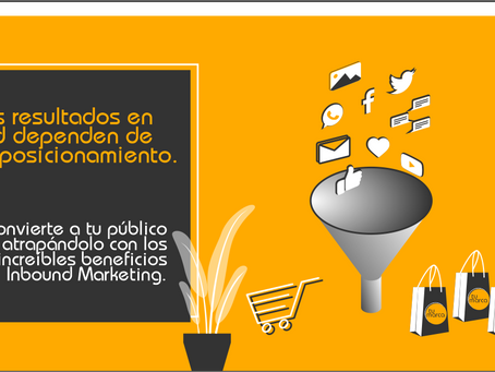 Inbound Marketing, ¿qué es y por qué es importante para tu empresa o marca?
