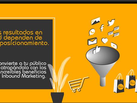 Inbound Marketing, ¿qué es y por qué es importante para tu empresa o marca?