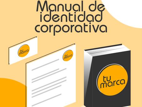 Qué es y cómo hacer un manual de identidad corporativa o de marca