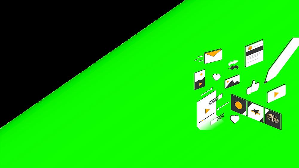 Diseño y producción de contenidos digitales